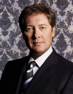 James Spader as Alan Shore