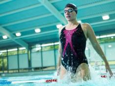 Rebecca Adlington Water