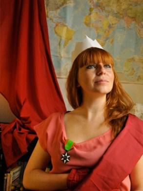Queen of Donite