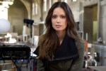 Behind the Scenes Shoot with Summer Glau