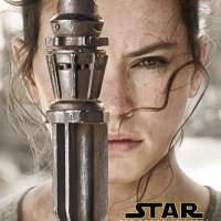 Kylo Ren is the son of Princess Leia