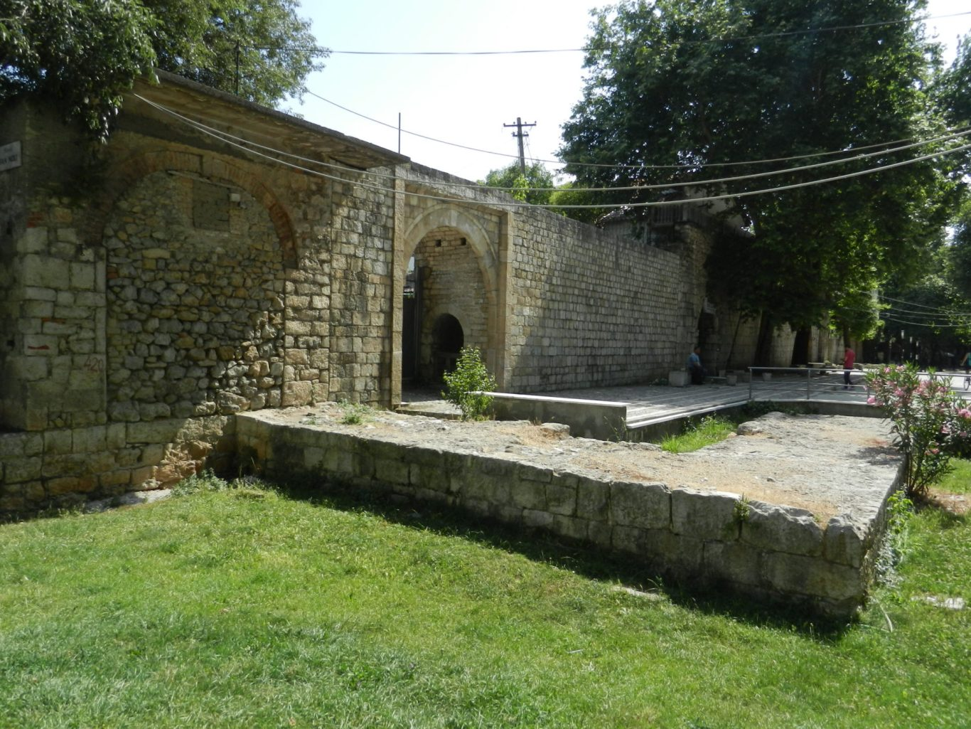 Fortress of Justinian