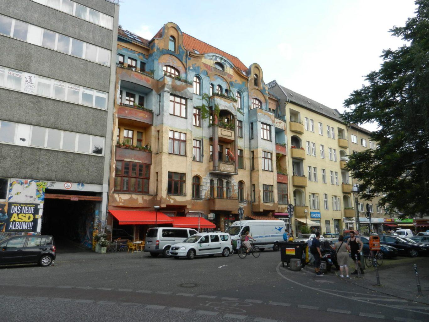 Hos Geldiniz, Berlin, Germany