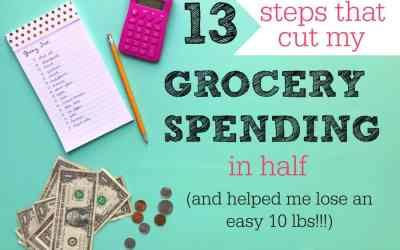 The Ultimate Guide to Slashing Your Grocery Budget (While Eating Healthy)