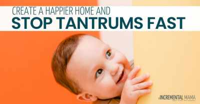 The Key to a Happier Home