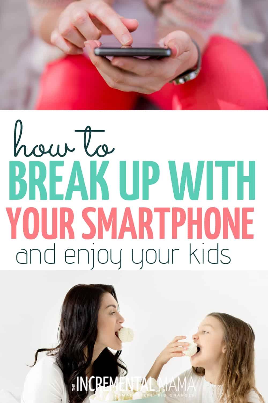 smartphone addiction for parents