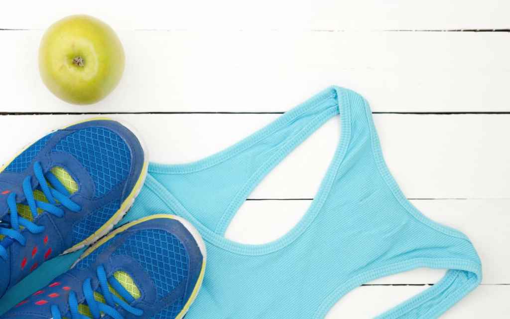 getting in shape after 4 pregnancies mom overwhelm