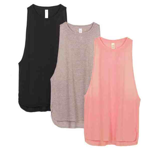 cute and cheap workout clothes for women