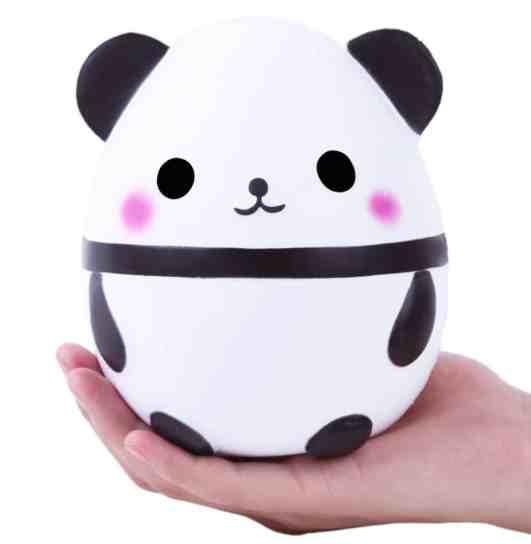 giant squishy panda