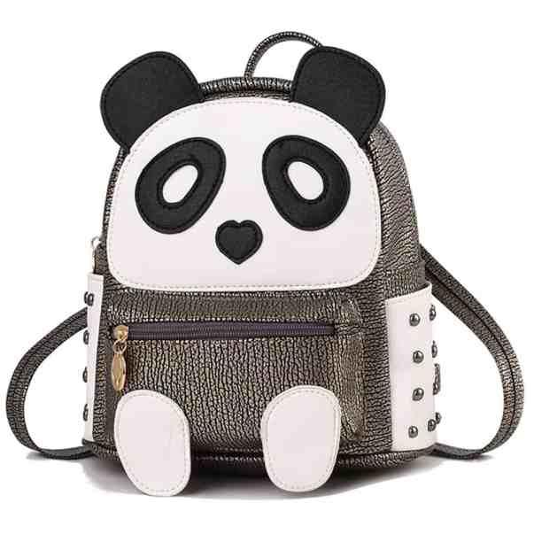 panda purse - best panda gifts for girls