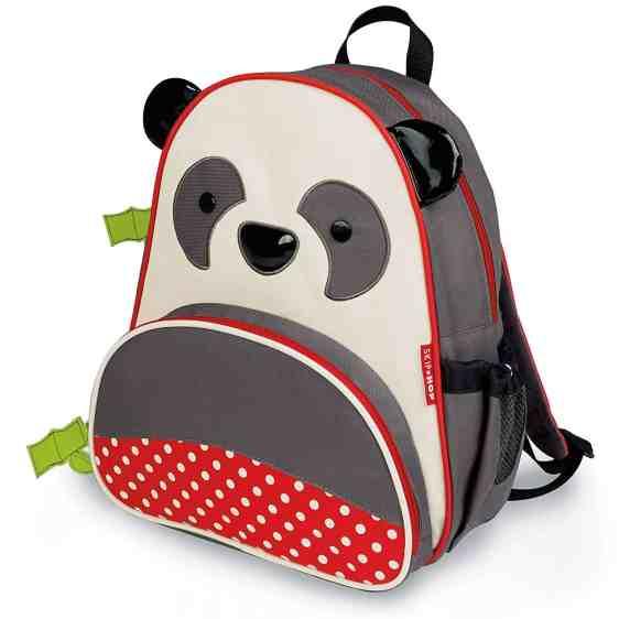 panda backpack for kids
