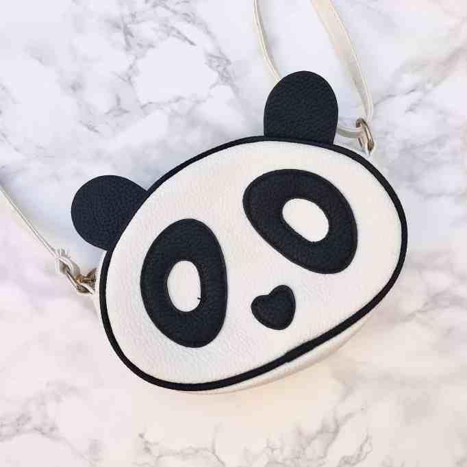 best panda purse for girls