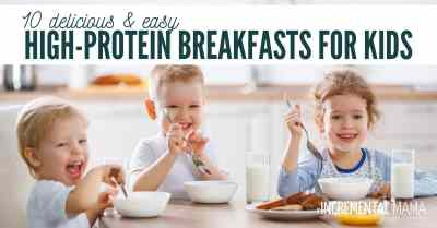 high-protein breakfasts for kids-2