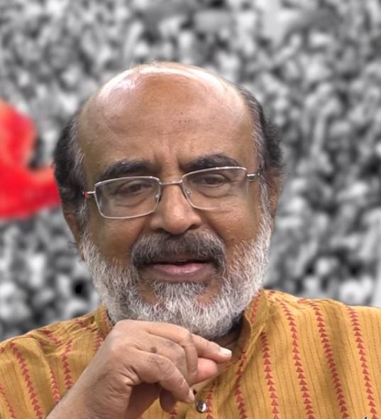 Thomas Isaac Economic Stimulus India News