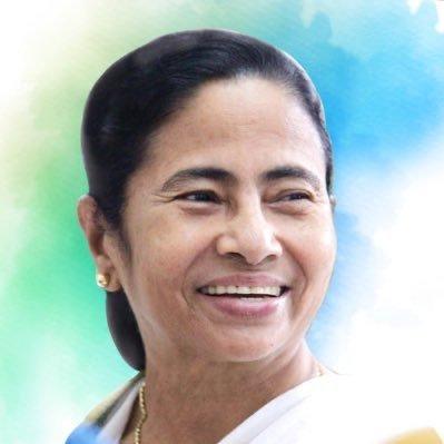 Mamata Banerjee CM West Bengal