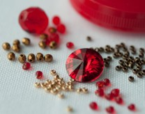 Ruby & Old Gold