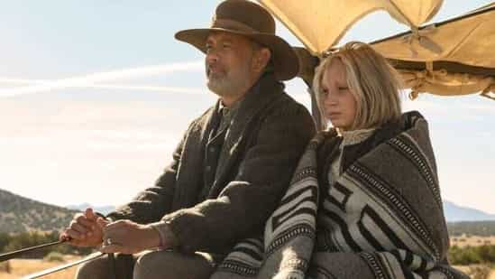 news-of-the-world-movie-review:-tom-hanks-should-be-making-headlines-for-his-performance-in-fabulous-new-film-on-netflix