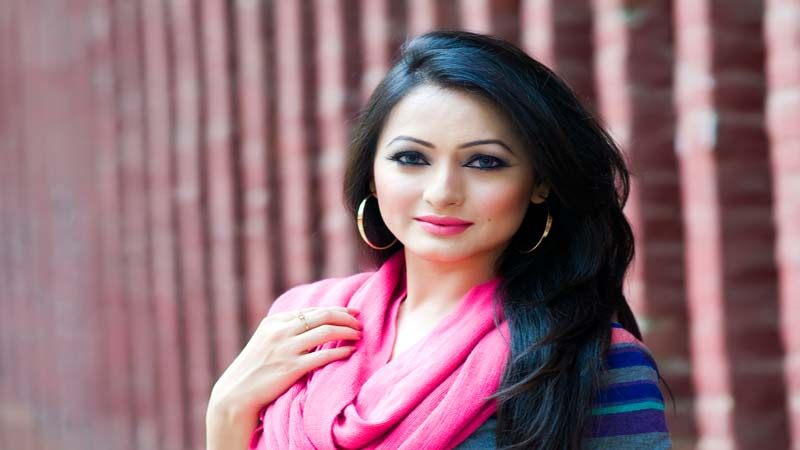 Suzana To Appear In New Drama Serial  Theindependentbdcom