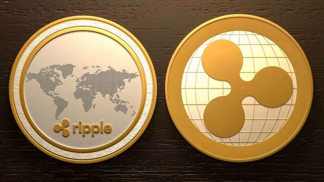 Ripple XRP Trillion Dollar Market Cap