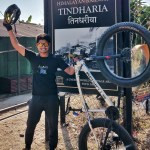 Tindharia Railway Station