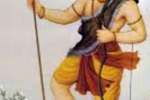 Parshuramji