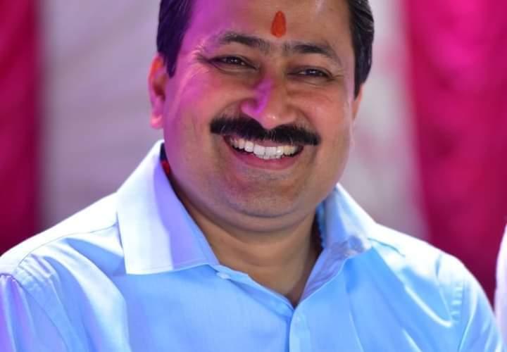 एडवोकेट भारत रतन व्यास बने रीको के पैनल अधिवक्ता