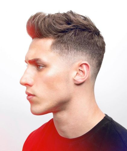 17 Best Short Hairstyles For Men 2020 The Indian Gent