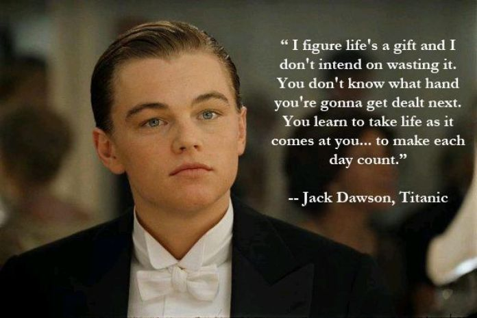 14 Iconic Leonardo Dicaprio Movie Character Quotes Of All Time