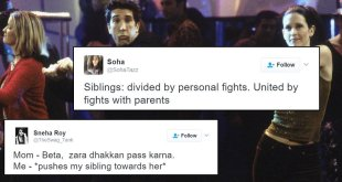 These Tweets Will Make You Want To Punch & Hug Your Sibling Simultaneously