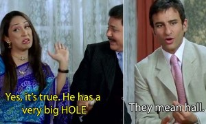 Kal Ho Naa Ho memes and quotes