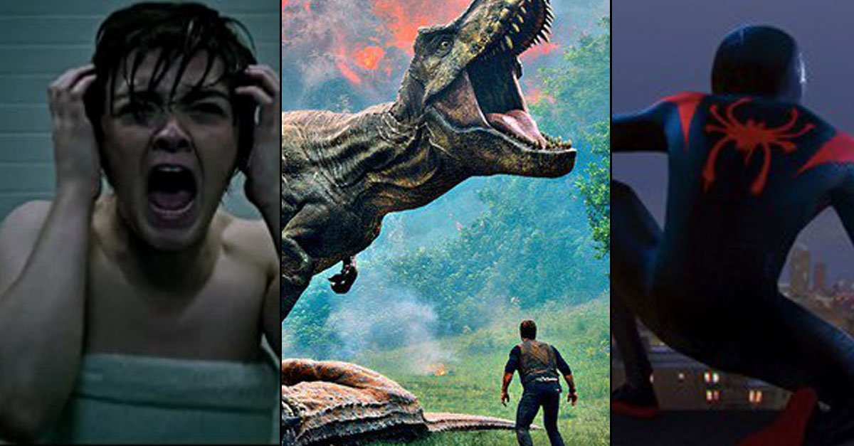 2018 Big Movies Releases We Are Already Excited For