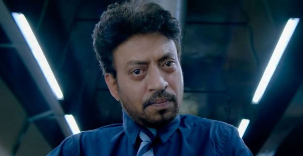 Irrfan Khan Brain cancer