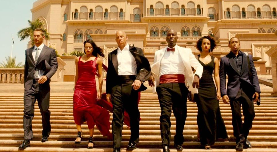 highest opening day collection  of hollywood movies India