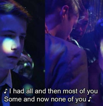 13 reasons why season 2 quotes and scenes