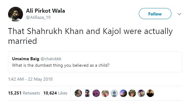 Dumb things Indians believed as child