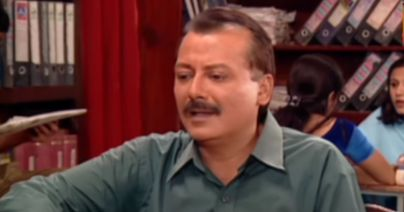 in photo musaddi lal from the indian tv show office office