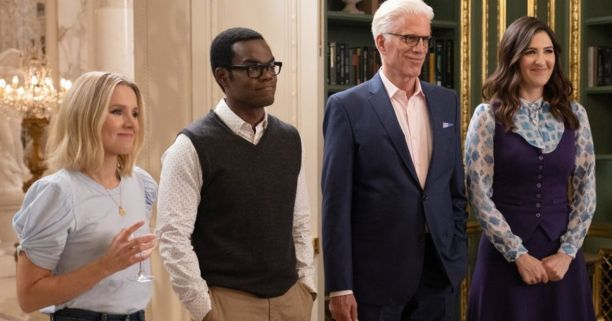 a still from the tv show a good place