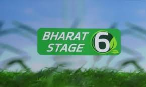 BHARAT STAGE 6 & VEHICLE SCRAP POLICY