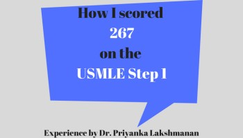 How I scored a 260 on the USMLE Step 2 CK {Experience 2018}
