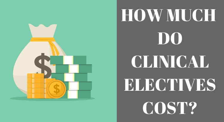 How much will a clinical elective in the US cost? - The Indian