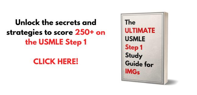 USMLE Step 1 Exam Day Tips - A Comprehensive guide