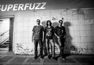 #CDBabySelects Superfuzz Catch Up With The World, Release Music For Streaming, Gear Up For Debut Album