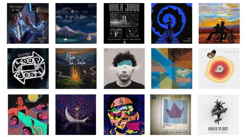 Singles Roundup #23: Diversify your playlist with these latest tracks