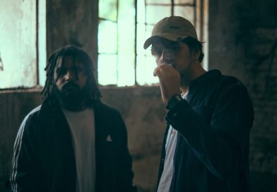 Dhanji and Zorba's DZs Control: Two Rappers Arrive With Braggadocio, Soaked In Drug-Addled Rhymes