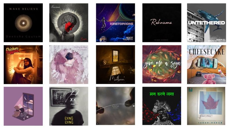 Singles Roundup #29: Diversify Your Playlist With These Latest Tracks