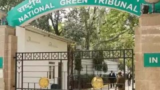 NGT imposes penalty of 100 crores
