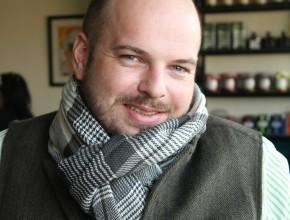 Alex Souter, cofondateur d'Overcart