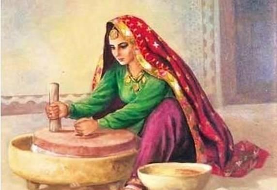 Welcome to Punjab  The Indian Rasoi Kitchen
