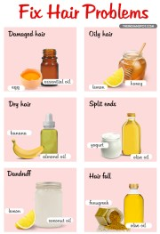 5 super effective diy hair masks