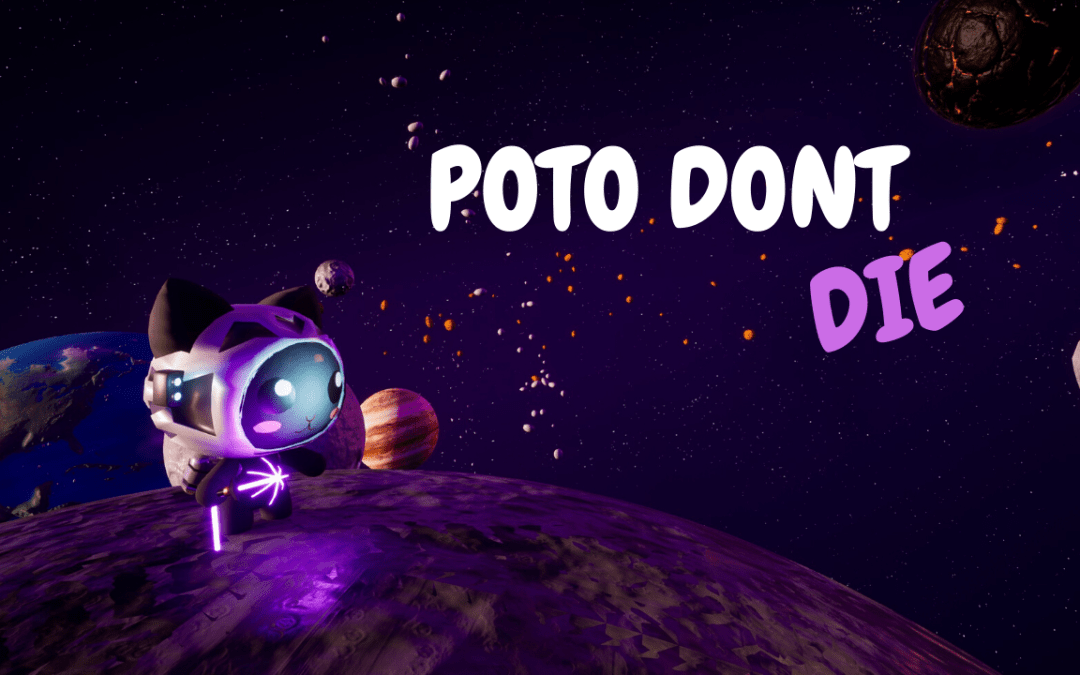 Poto Don't Die Post-Mortem